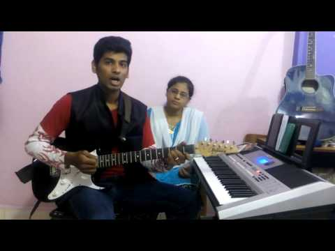 Shor Duniya Me Ye Ho Gaya Guitar Tutorial By Joshua Govis