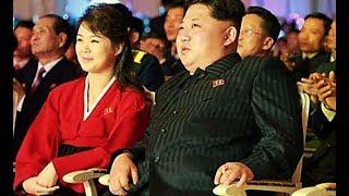 Kim Jong-un xử tử người tình cũ để che giấu quá khứ của vợ