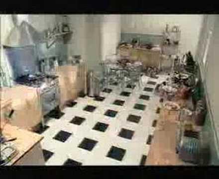 Julienne Davis in Best Beer Commercial