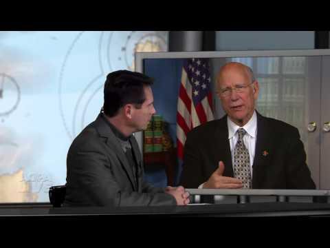 Sen  Pat Roberts interview