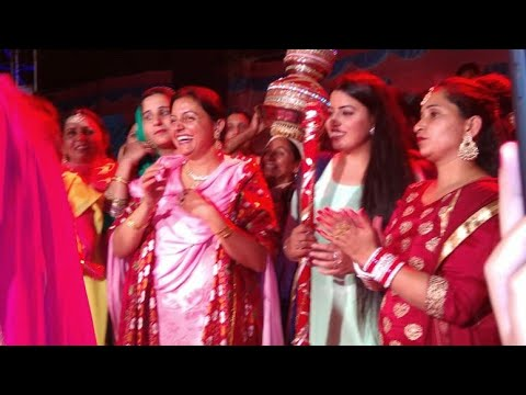 Punjabi Jaggo Gidha Bolliya // Punjabi Marriage Jaggo Night//By Mix Punjabi Pk