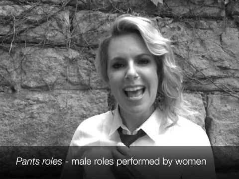 Mezzo Soprano Fiona Campbell on 'Pants' Roles.mov