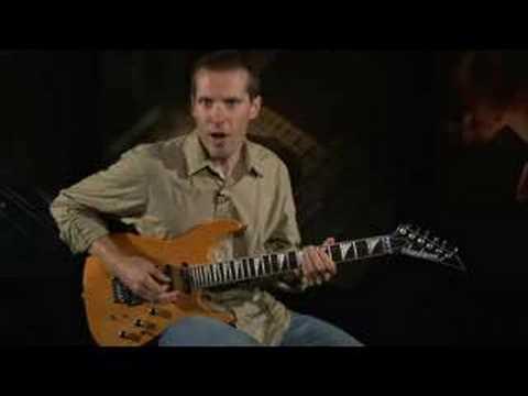 Doug Boduch Guitar Instructor Video Lessons @ GuitarInstructor.com