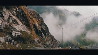 Escape diaries | Sikkim tour | Part 2 | travel vlog #7 | Akash Oswal