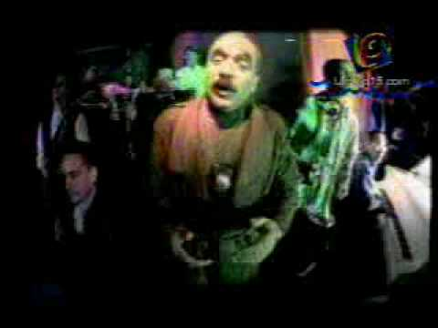 Ver Video de Willie Colon Talento de TV - WIllie Colon
