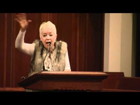 Circling the Wagons 2011: Carol Lynn Pearson and the Hero's Journey