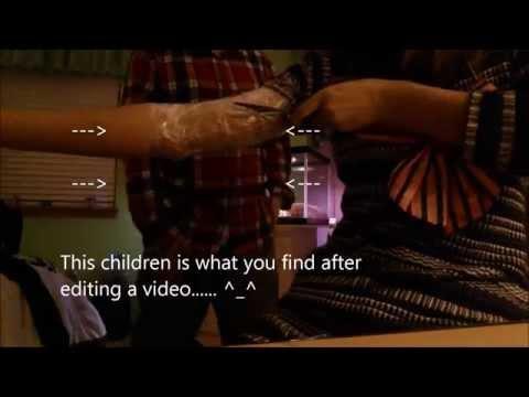 How to Make Diclonius Vectors (Elfen Lied Cosplay)