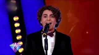 O Ses Türkiye Finalisti Aziz Kiraz Albüm Çıkardı