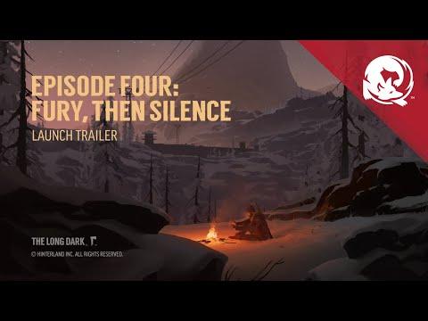 4 эпизод игры The Long Dark уже доступен – он создавался 2 года, игра есть в Game Pass