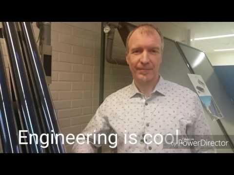 Solar Power – a Chance to Engineers