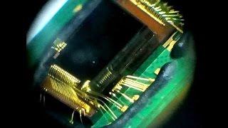 Добыча золота c чипов за 100 секунд  (Трейлер канала) Official Gold Trailer
