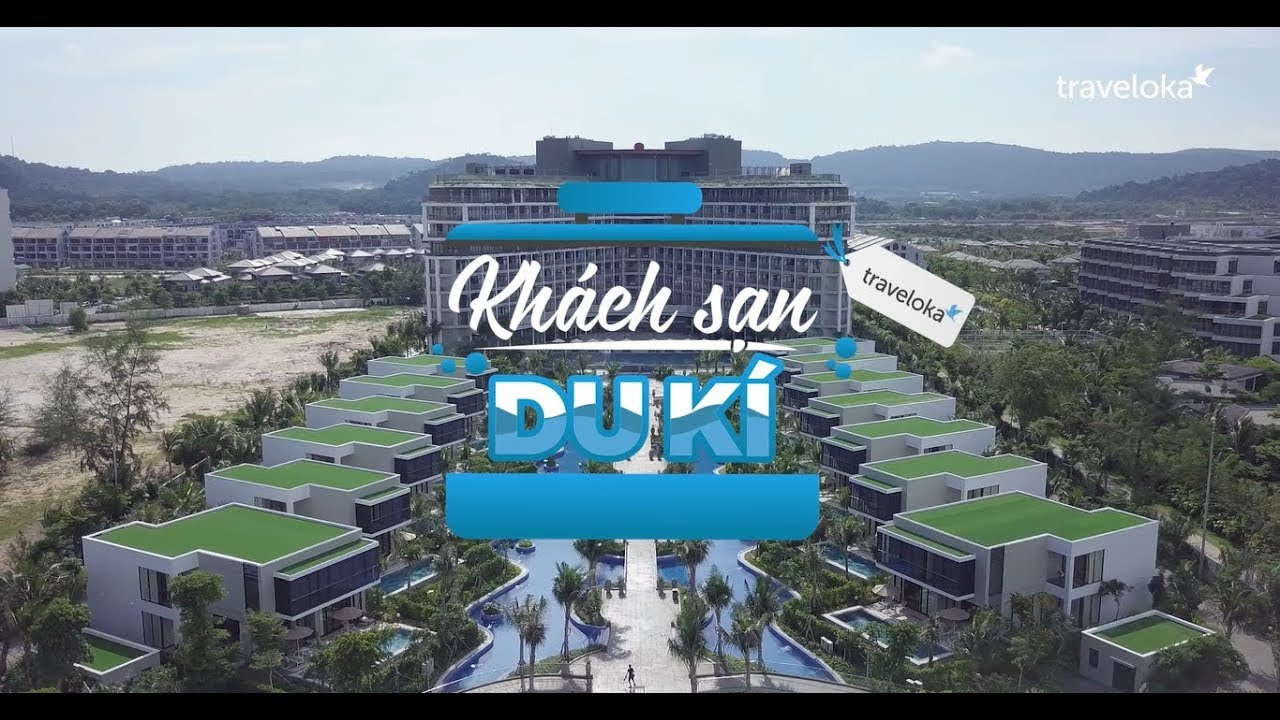 Khẳng định kỳ nghỉ đẳng cấp thương gia tại BEST WESTERN // Cùng Traveloka khám phá Resort ở Phú Quốc