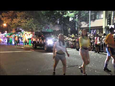 Sydney Queer Irish at Sydney Mardi Gras (2018)