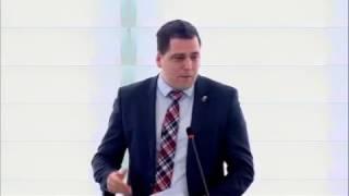 Tomáš Zdechovský nepodpořil schválení směrnice o zbraních