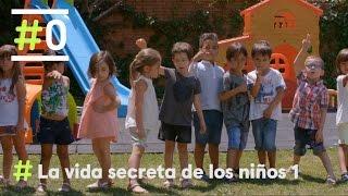 La Vida Secreta de los Niños: Programa 1 Completo | #0