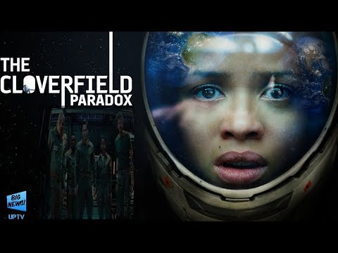 The Truth About The Cloverfield Paradox