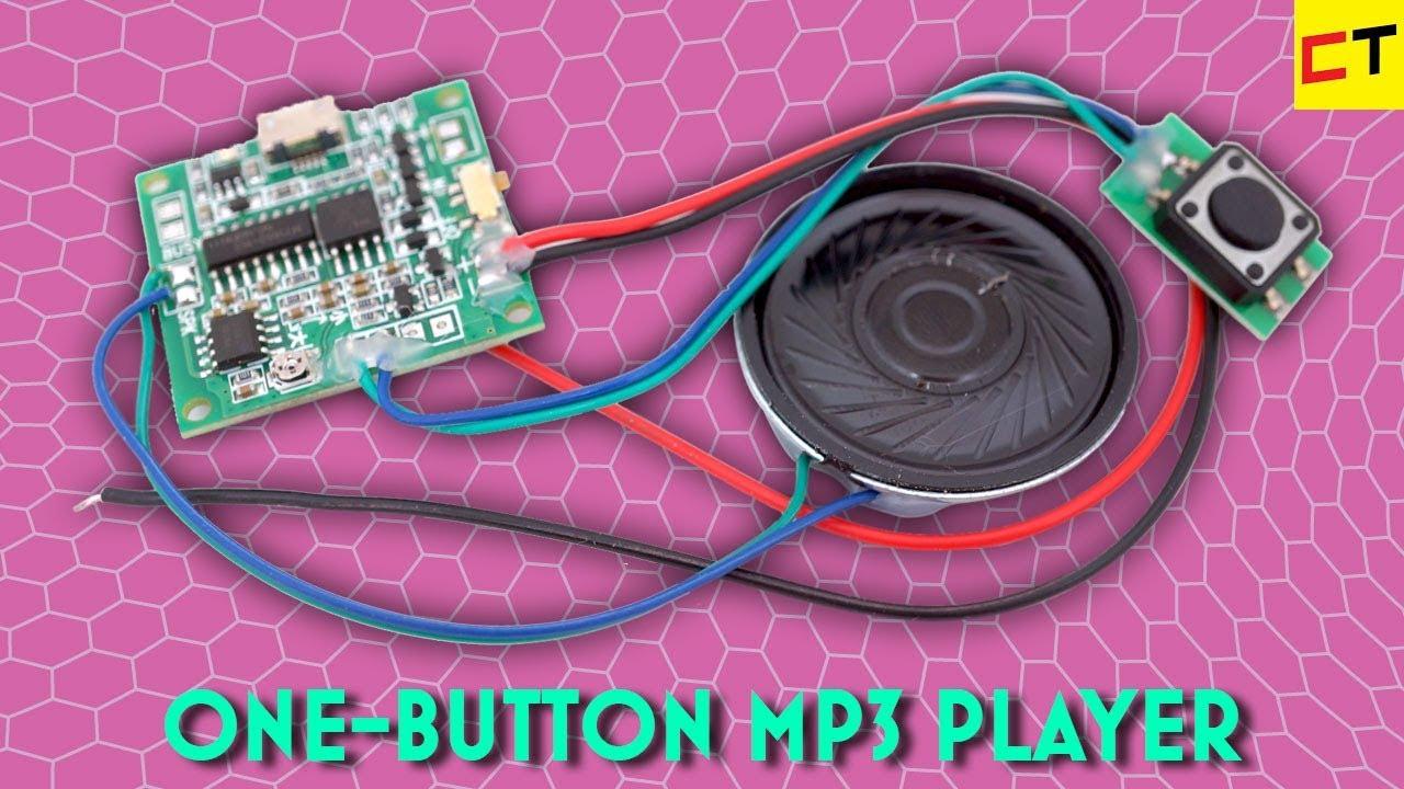 Sound Off [Maker Update #113] •Maker Project Lab