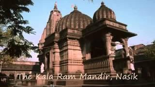 Amazing India - Holy Places of West India, by Stephen Knapp