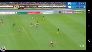 Kenya vs Ethiopia Live Stream - Africa Cup Of Nations Qualification