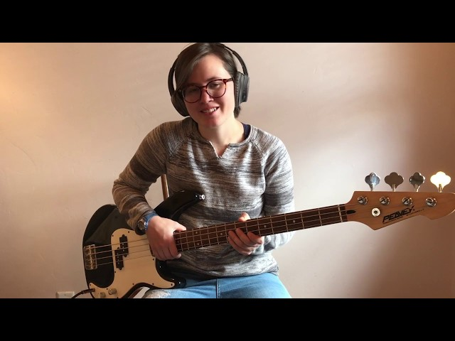 UnderCover: How to figure Out Bass Lines - Episode 1