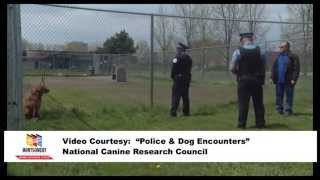 Montgomery County Animal Resource Center - Law Enforcement Training