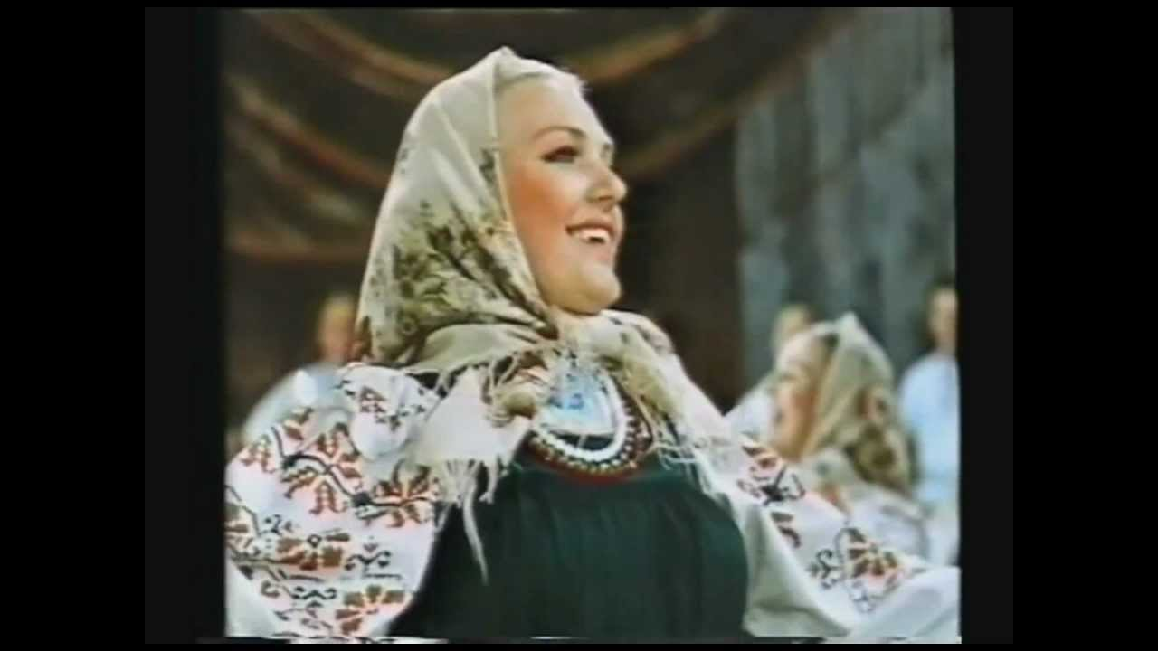 Download Russian song Oi Matushka Pyatnitsky Choir Хор Пятницкого Ой, матушка