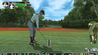 Pine Valley GC for Tiger Woods PGA Tour 2008 for the PC