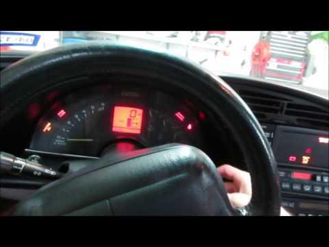 1995 C4 Corvette Tuning: Bin file edit