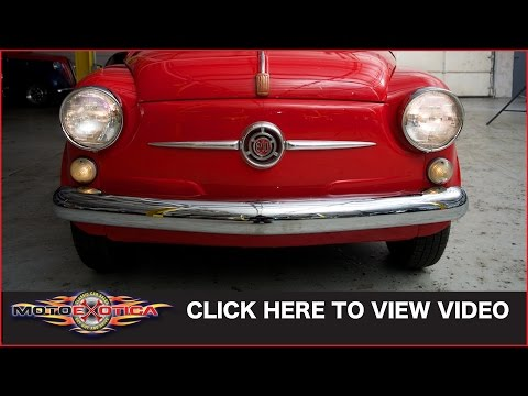 MotoeXotica Classic Cars