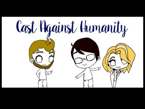 Cast Against Humanity Episode 1-Uncut