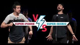 VOCÊ CURTI SUPER HERÓIS? |THIAGO VENTURA| 4 AMIGOS | INÉDITO 😂 thumbnail