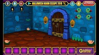 G4E Door Challenge Escape 5 Walkthrough [Games4Escape]