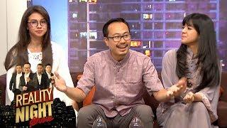 Ternyata Ini Suara Hati Yuki Kato - Reality Night Show (25/6) Subsc...
