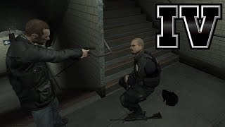 Attention to Detail #2 - GTA IV