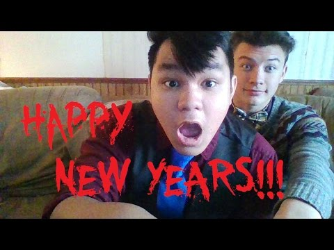 2017 New Years TimeZone Special