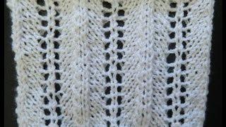 Knit Pattern * EASY SUMMER PATTERN *