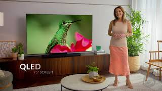 Samsung Q95T 4K Ultra HD Smart QLED TV 2020 - National Product Review