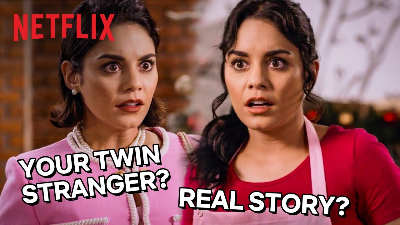 Download Is The Princess Switch A True Story?   The Princess Switch 2   Netflix