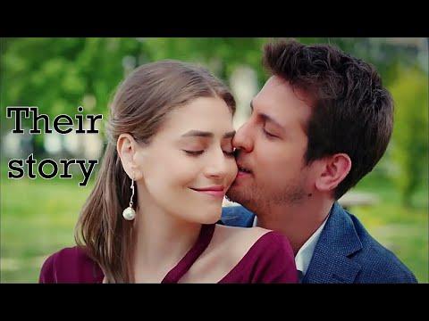 Leyla & Emre / Their Story