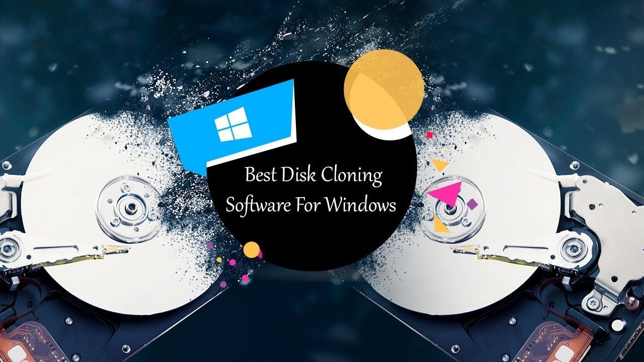15 Best Disk Cloning Software for Windows   Free Disk Imaging Software