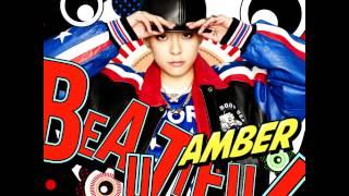 [ALBUM/MP3/DL] AMBER - Beautiful (1st Mini Album)