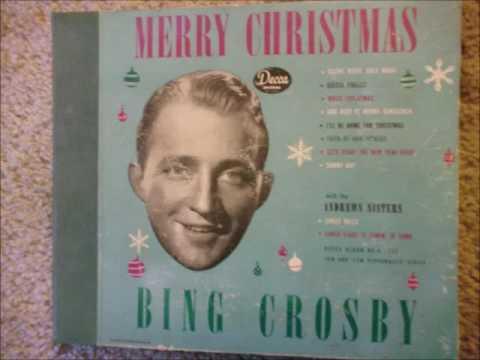 Danny Boy Bing Crosby