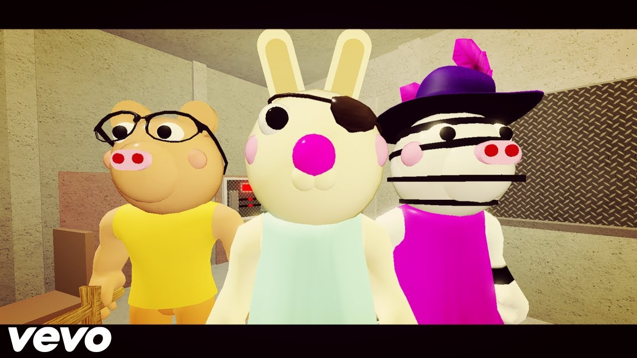 Roblox Piggy Music Video Bunny Anthem Youtube (roblox piggy chapter 11) 11:01 i found a bunny funeral ending in piggy in roblox! roblox piggy music video bunny anthem