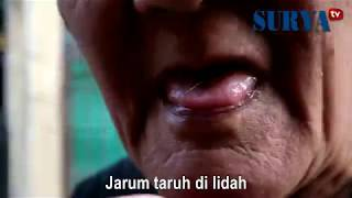 TIONGHOA 'SAKTI' - Lihat Semburan Jarum dari Mulutnya