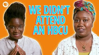 Should you go to an HBCU?