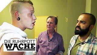 Riesen Streit um Marihuana: Bora Aksu sucht nach junger Schülerin | Die Ruhrpottwache | SAT.1 TV