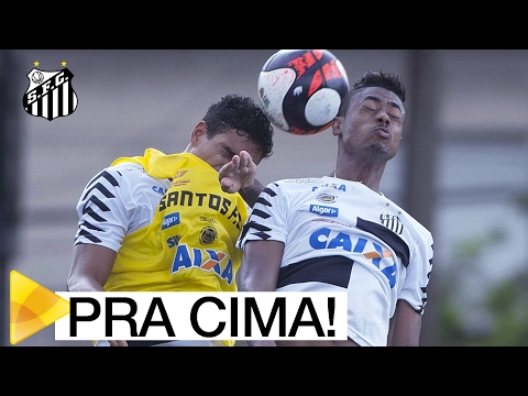 Por recuperação, Peixe encara o Ituano, no Campeonato Paulista
