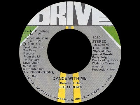 peter-brown-ft-betty-wright-~-dance-with-me-1978-disco-purrfection-version