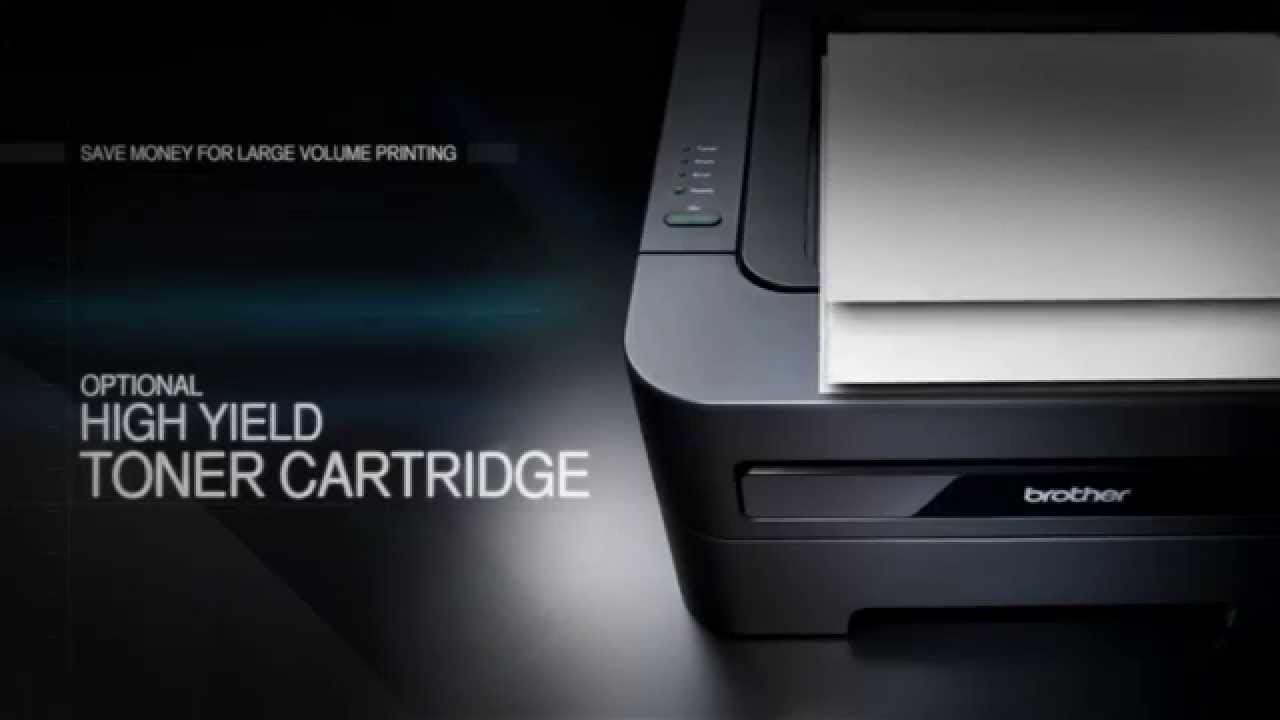 DRIVER FOR BROTHER HL-2270DW COMPACT LASER PRINTER