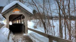 Mountain view Stowe, Vermont Real Estate for sale